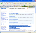 Bing results for Prescription Safety Glasses Metroplex